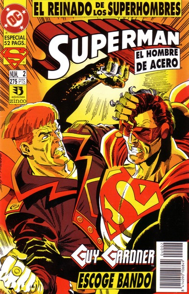 [CATALOGO] Catálogo Zinco / DC Comics - Página 8 02m11