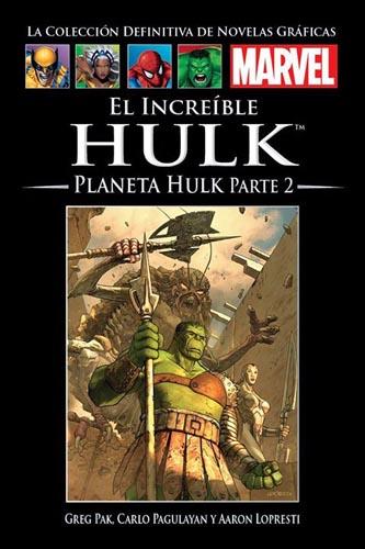 1-3 -  [Marvel - Salvat] La Colección Definitiva de Novelas Gráficas de Marvel v4 03010