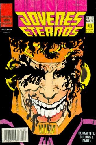 [Zinco] DC Comics - Página 5 03109