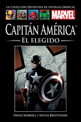 1-3 -  [Marvel - Salvat] La Colección Definitiva de Novelas Gráficas de Marvel v4 03110