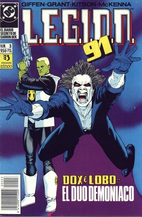 [Zinco] DC Comics - Página 5 03112