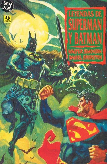 [Zinco] DC Comics - Página 5 03114