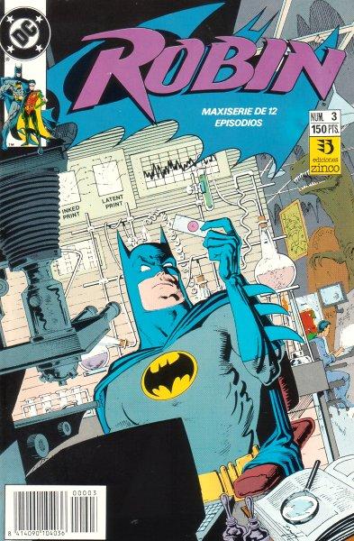 [Zinco] DC Comics - Página 7 03128