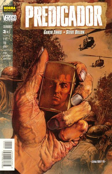 [CATALOGO] Catálogo Editorial Norma / DC Comics - Página 4 031_pr11