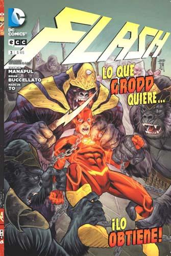[ECC Sudamerica] DC Comics 03233
