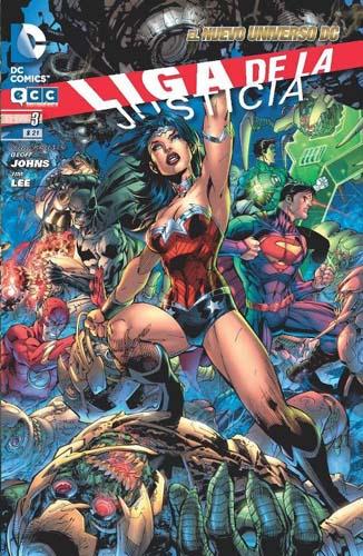 [ECC Sudamerica] DC Comics 03235