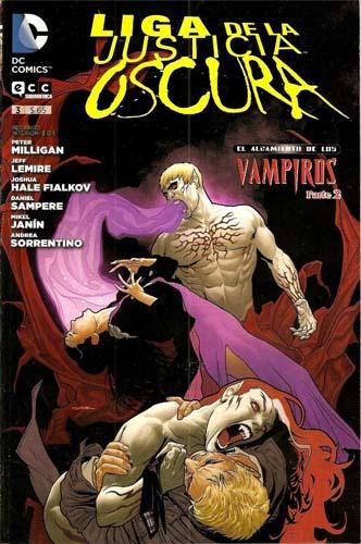 [ECC Sudamerica] DC Comics 03236
