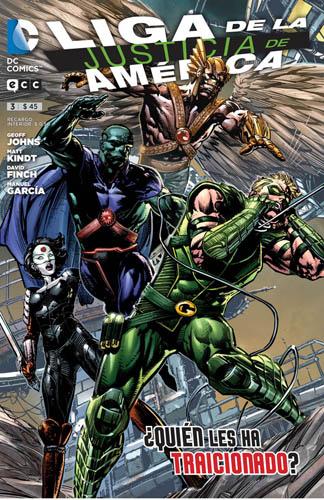 [ECC Sudamerica] DC Comics 03237