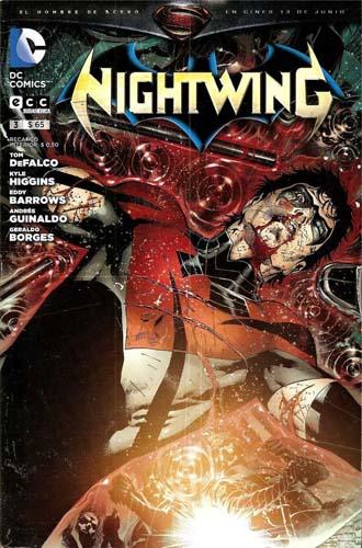 [ECC Sudamerica] DC Comics 03238