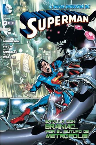 [ECC Sudamerica] DC Comics 03239