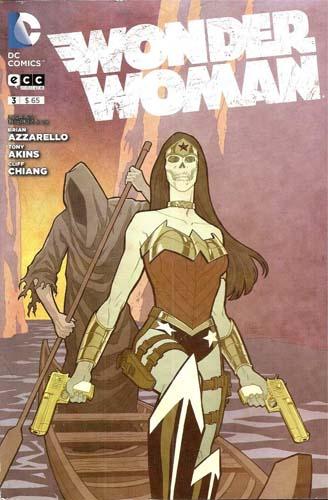 [ECC Sudamerica] DC Comics 03240