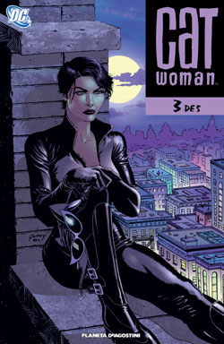 [Planeta DeAgostini] DC Comics - Página 2 03246
