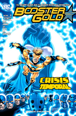 [Planeta DeAgostini] DC Comics - Página 2 03248