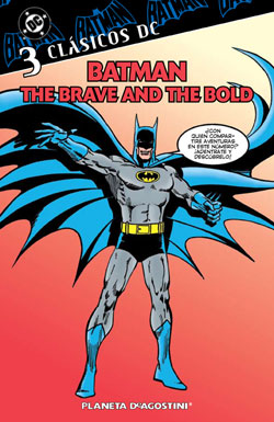 [Planeta DeAgostini] DC Comics - Página 2 03249