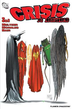 [Planeta DeAgostini] DC Comics - Página 2 03252