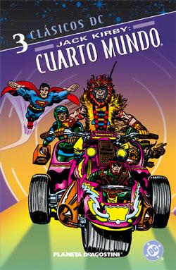 [Planeta DeAgostini] DC Comics - Página 2 03253