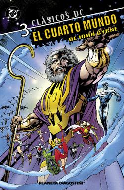 [Planeta DeAgostini] DC Comics - Página 2 03254