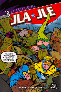 [Planeta DeAgostini] DC Comics - Página 3 03257