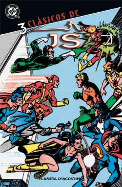 [Planeta DeAgostini] DC Comics - Página 3 03258