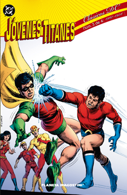 [Planeta DeAgostini] DC Comics - Página 3 03259
