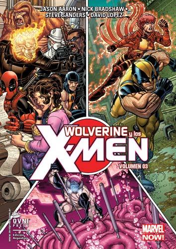 [OVNI Press] Marvel Comics y otras - Página 2 0326