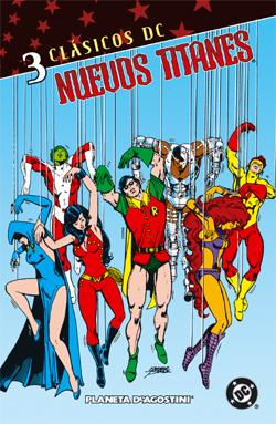 [Planeta DeAgostini] DC Comics - Página 3 03260