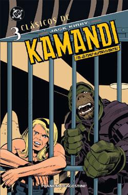 [Planeta DeAgostini] DC Comics - Página 3 03261