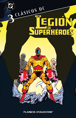 [Planeta DeAgostini] DC Comics - Página 3 03262