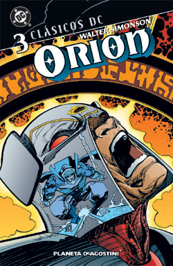 [Planeta DeAgostini] DC Comics - Página 3 03263