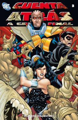 [Planeta DeAgostini] DC Comics - Página 3 03267