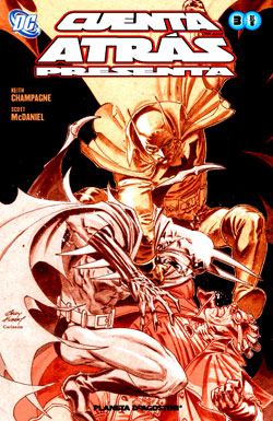 [Planeta DeAgostini] DC Comics - Página 3 03268