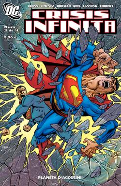 [Planeta DeAgostini] DC Comics - Página 3 03270
