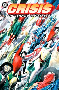 [Planeta DeAgostini] DC Comics - Página 4 03271