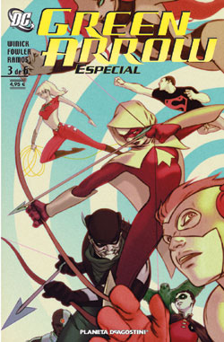[Planeta DeAgostini] DC Comics - Página 4 03275