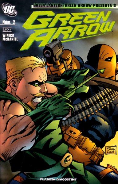 [Planeta DeAgostini] DC Comics - Página 4 03276