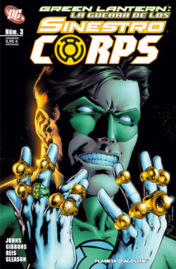 [Planeta DeAgostini] DC Comics - Página 4 03279
