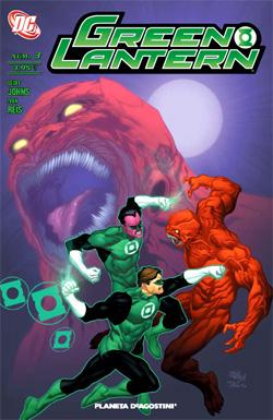 [Planeta DeAgostini] DC Comics - Página 5 03280