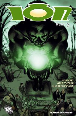 [Planeta DeAgostini] DC Comics - Página 5 03282