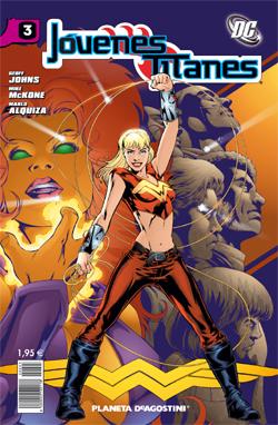 [Planeta DeAgostini] DC Comics - Página 5 03285