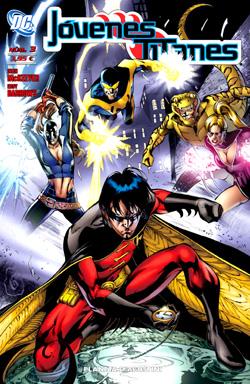 [Planeta DeAgostini] DC Comics - Página 5 03287