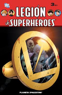 [Planeta DeAgostini] DC Comics - Página 5 03288
