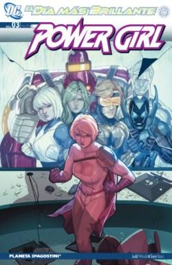 [Planeta DeAgostini] DC Comics - Página 6 03304