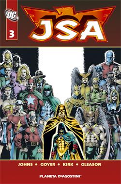 [Planeta DeAgostini] DC Comics - Página 7 03316