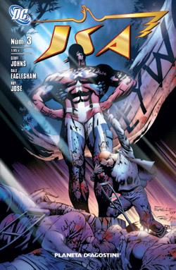 [Planeta DeAgostini] DC Comics - Página 7 03317