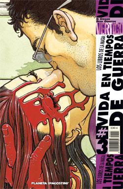 [Planeta DeAgostini] DC Comics - Página 17 03355