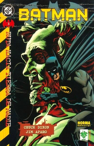 [NORMA] DC Comics 03374
