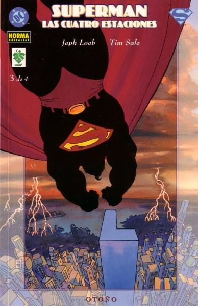 [NORMA] DC Comics 03376