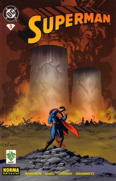 [NORMA] DC Comics 03377