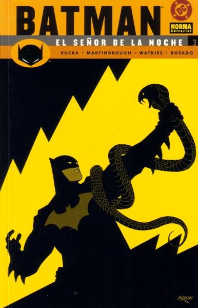 [NORMA] DC Comics - Página 2 03379