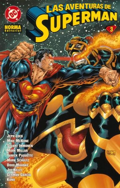 [NORMA] DC Comics - Página 2 03380